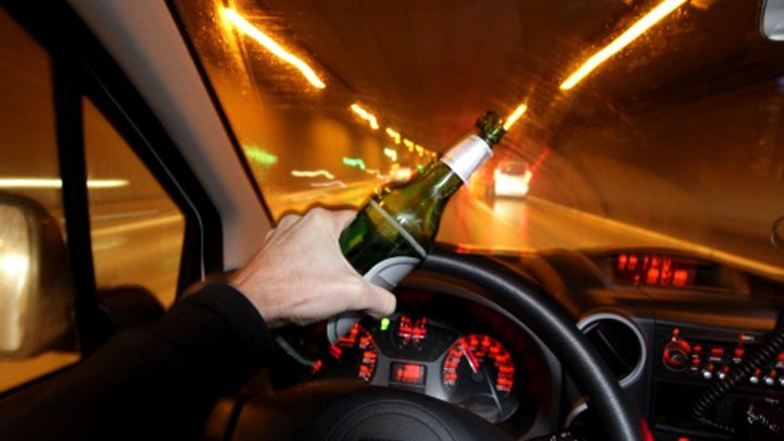 More drastic measures to prevent people from drunk driving in Moldova