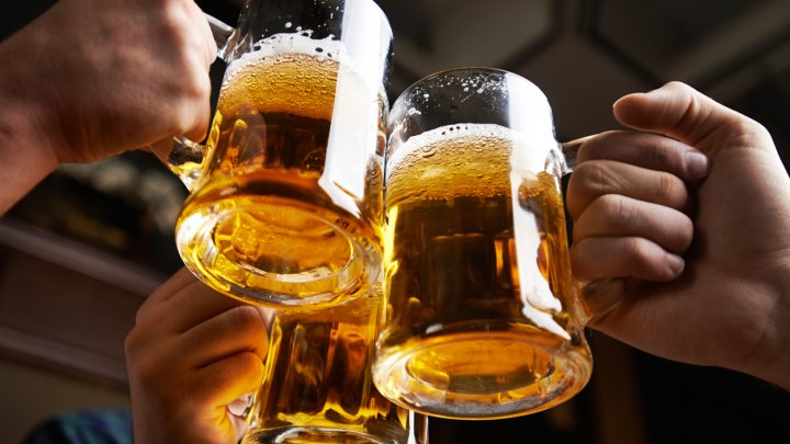 Moldova has world's worst drinking problem: Over 46 000 people are found alcoholic