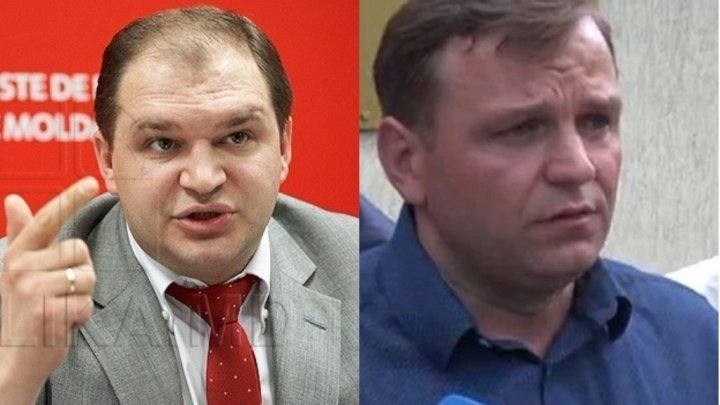 Local elections 2018. Ion Ceban and Andrei Nastase go in second round