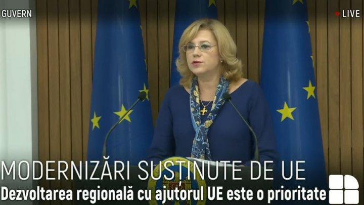 European Commissioner for Regional Policies: Brussels recognizes Moldova's steps to modernization