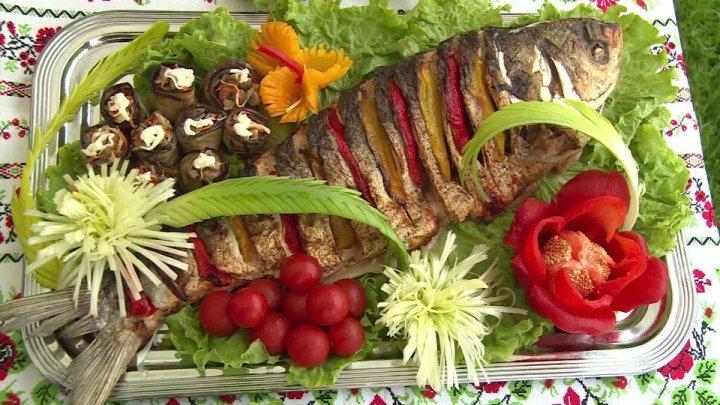 Hundreds visitors flock to Ialoveni Fish Festival