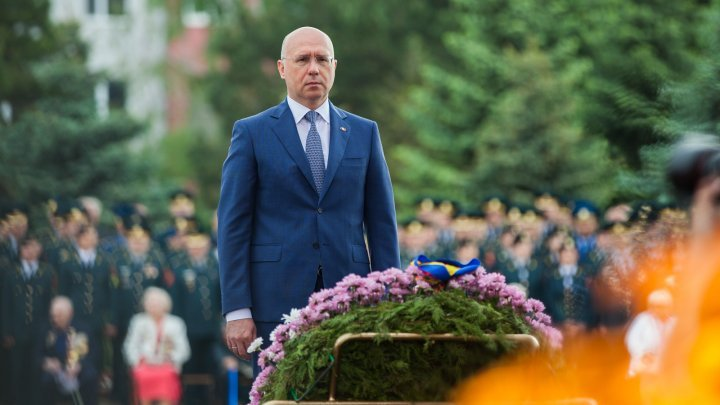 Pavel Filip: May 9 is a special day, as it marks the fall of Fascism