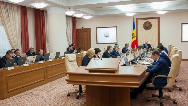 Moldova government backs domestic mass media enhancement