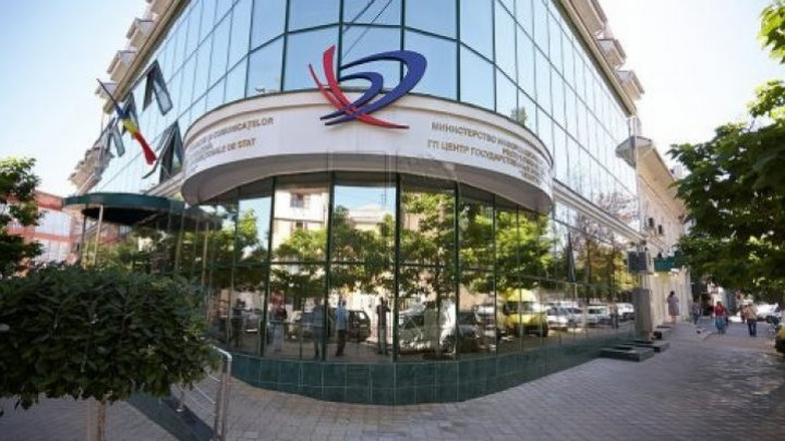 Sunday election: Registru Chisinau and Balti to remain office hours