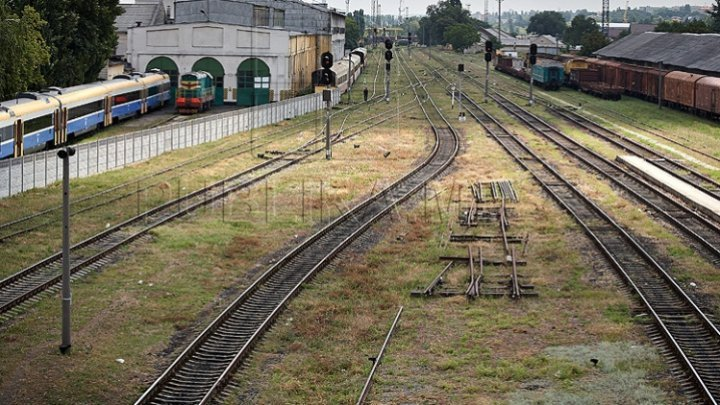 New Transport Code: Rail services improved, private and state enterprises on same boat