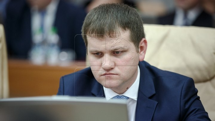 Andrei Năstase's electoral program testified the most non-European