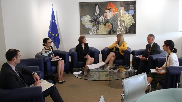 Europe Council appreciates Moldova's evolution in human rights domain