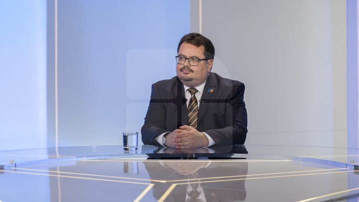 Exclusive interview with Peter Michalko: Moldova - EU relationships reach high level in past years
