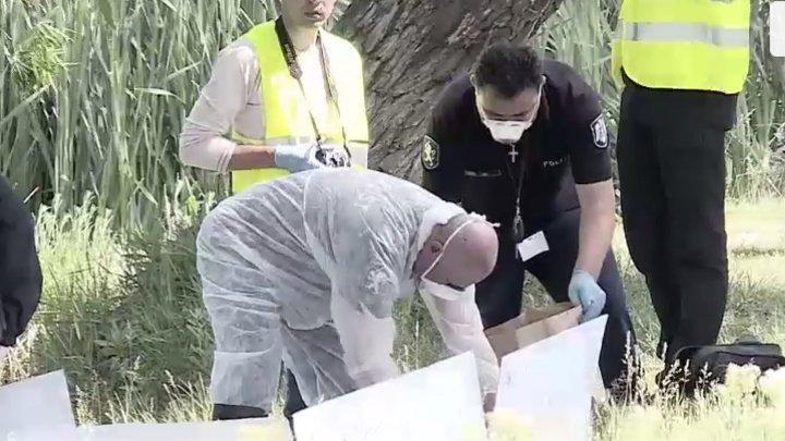Ghastly details over headless girl found in Grătieşti. How her boyfriend - the suspect retells the crime