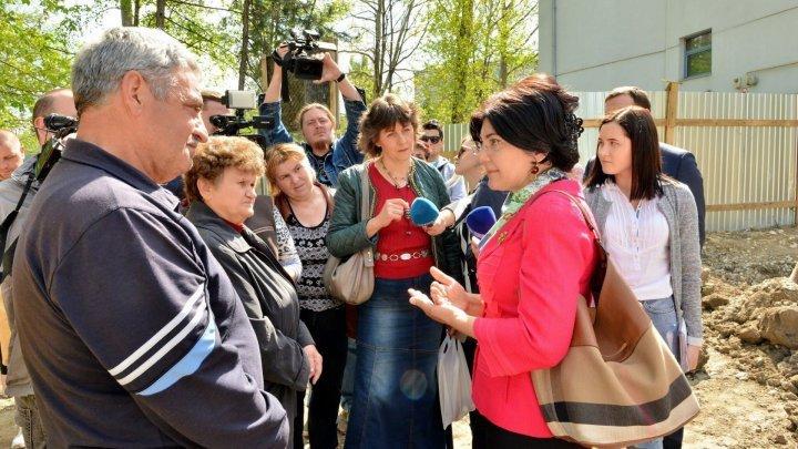 Silvia Radu: Chisinau needs artists to join hands and make the City more beautiful