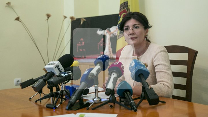 Silvia Radu, former Health minister: I wish Moldova continues to improve