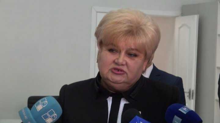 Appeal Court upholds decision: Reghina Apostolova finally excluded from election