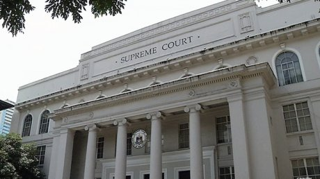 Philippine Supreme Court rejected efforts to claim nearly 1 bln USD damages from Ferdinand Marcos