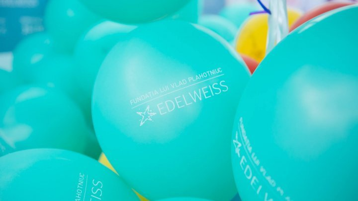 Vlad Plahotniuc Foundation Edelweiss launches contest for new mothers