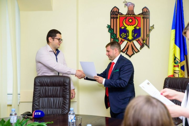 Moldova is my house program: Orhei citizens returners exempted from tax pay