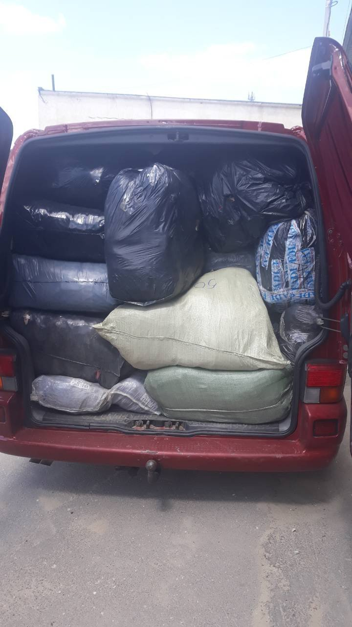 Sculeni Customs officer detained for smuggling with three accomplices