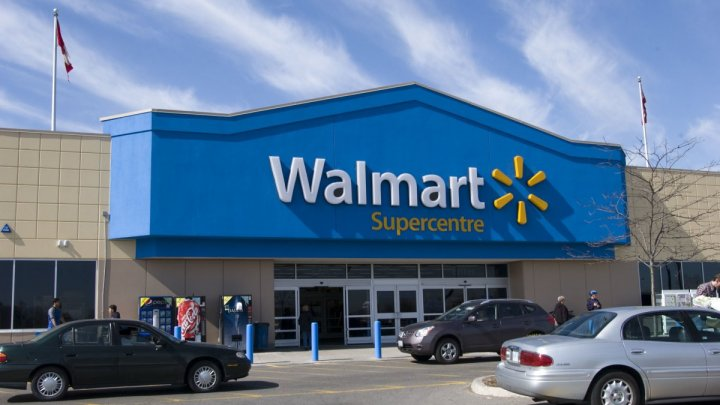 Walmart is introducing a 3D virtual shopping tour on its website