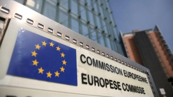 European Commission denies Moldovan language used on institution website