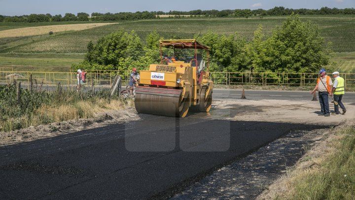 Ministry of Economy and Infrastructure launches website Good Roads for Moldova