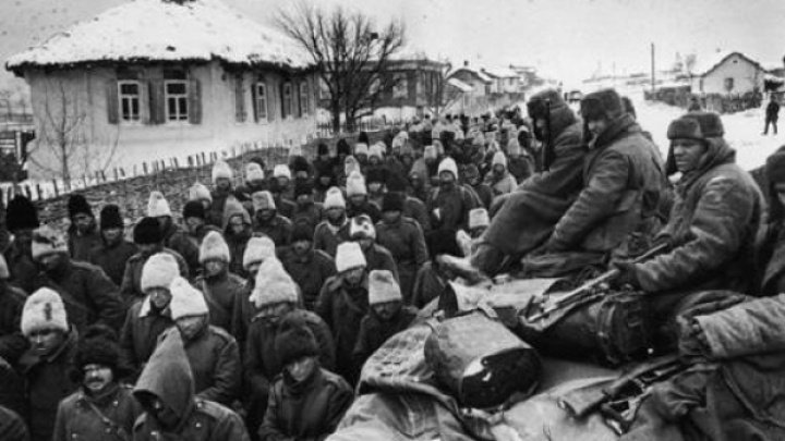Today marks 77 years since the first Soviet Mass Deportation from Bessarabia and Northern Bukovina