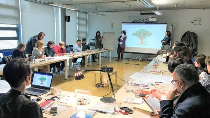 FAO, UNDP scale up education on climate change in Montenegro