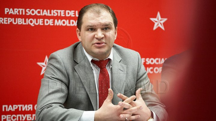 Socialist Ion Ceban explains reasons for lawsuit against violations committed by Andrei Năstase's team