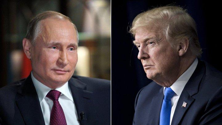 Latest details about Trump - Putin summit