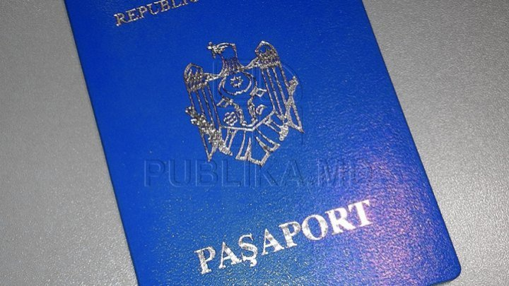 Increasing requests for passports at Public Services Agency