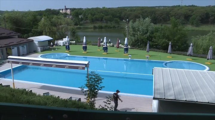Details about man shot dead in Hânceşti swimming pool