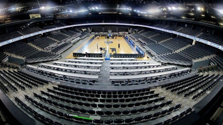 Chisinau Arena ambitious as Cluj-Napoca one. How's its look-alike