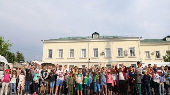 Children of MIA staff to enjoy summer apart from parents