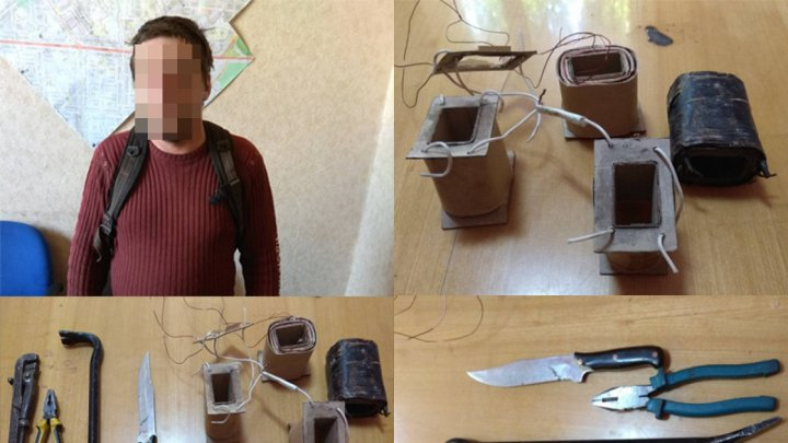 30-year-old man from Chişinău prosecuted for theft after sneaking into flats