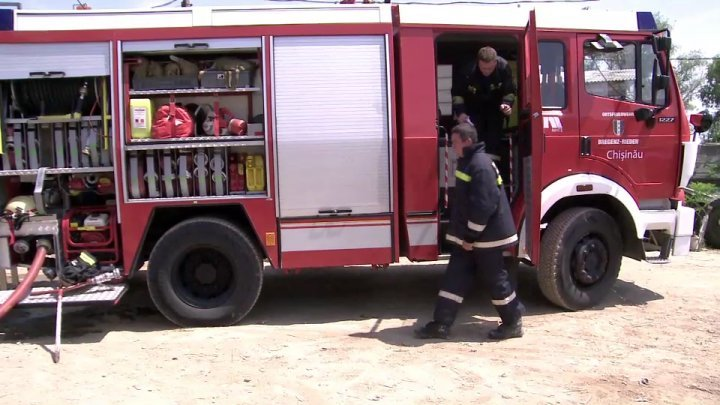 Worker hospitalized after blast in metal processing plant (photo)