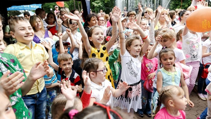 Children are intensively cared. City Hall to enhance child social protection services