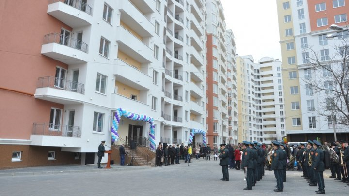 National militants to benefit monthly allowance for renting dwelling