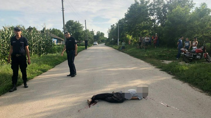 Black weekend in Moldova: Cyclist died in hit-and-run crash, 102 drunk drivers recorded