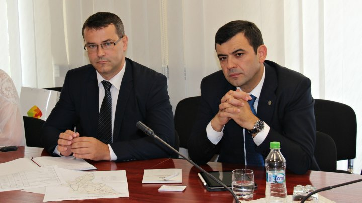 Moldova - China Free Trade Agreement affords new opportunities for both states - Chiril Gaburici