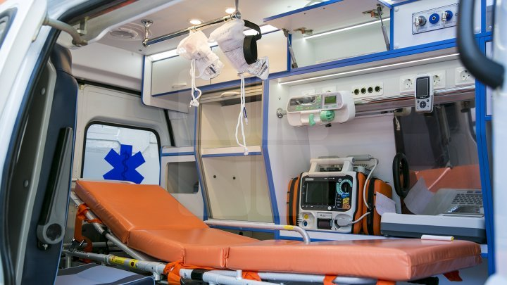 Republic of Moldova will purchase 180 new ambulances. Pave Filip: We will heal the health system from the country