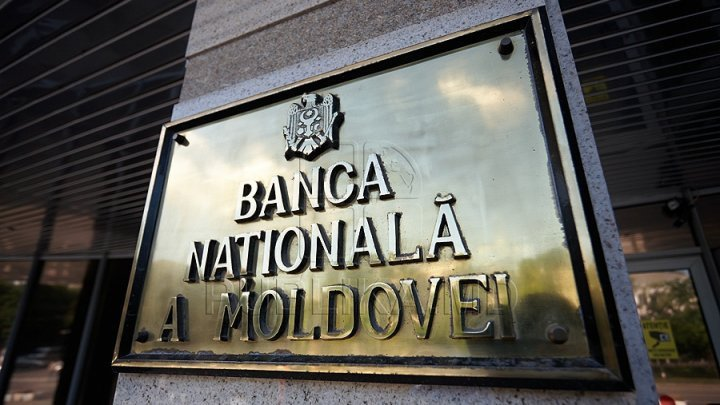 New record for National Bank of Moldova: Foreign exchange reserves reached almost three billion dollar