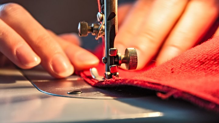 Job vacancies in country: Textile factory to hire over 700 employees