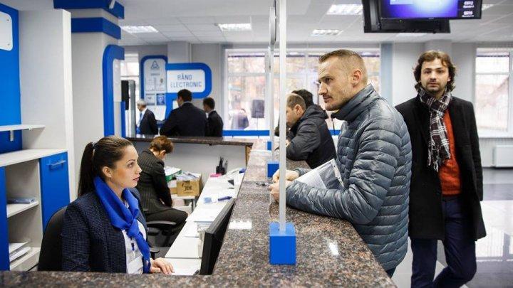 New multi-functional center opened in CĂUȘENI