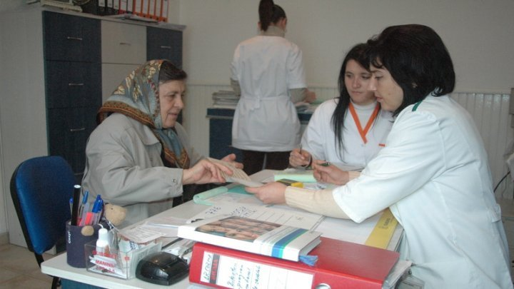 Family doctors assisted to open healthcare office