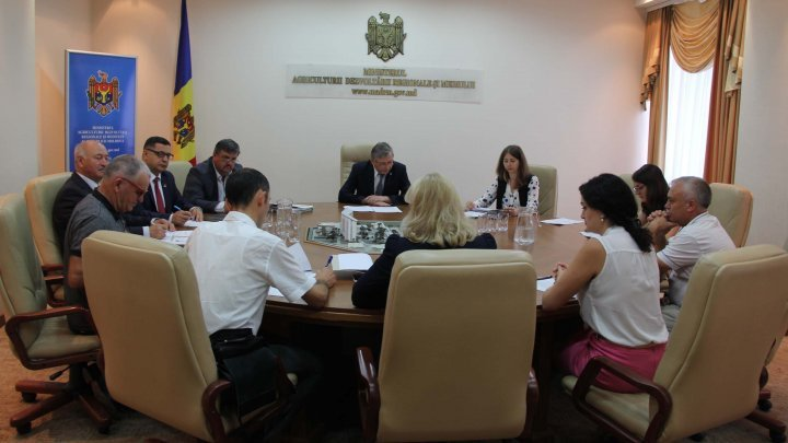 Social houses to be built in Cantemir, Cahul and Cimișlia. Low-income people, families with many children and young specialists named beneficiaries