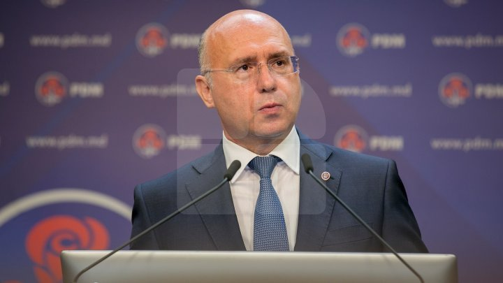 Pavel Filip: Pressure on business will be reduced