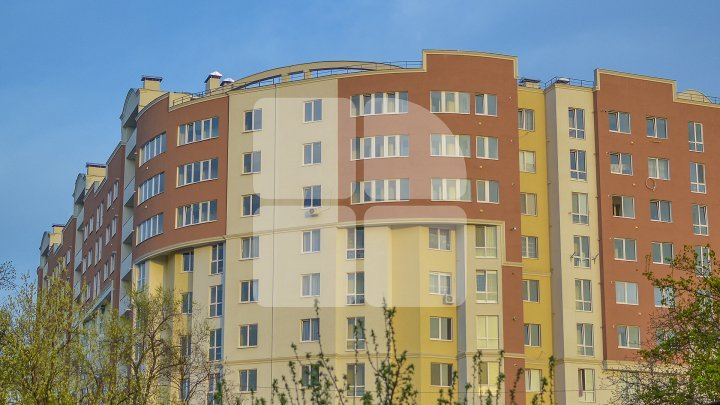 Over 200 young Moldovans own apartments thanks to First House program