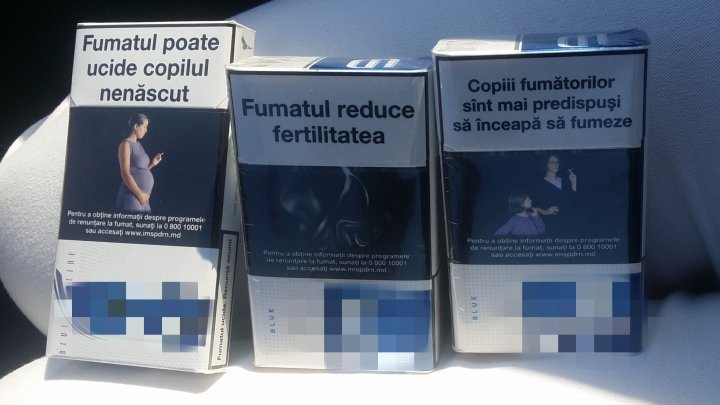 Moldovan smokers rocked by shocking messages and images on cigarette packets?