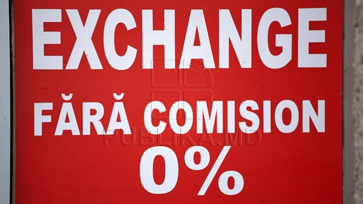 Exchange rate for September 19, 2019