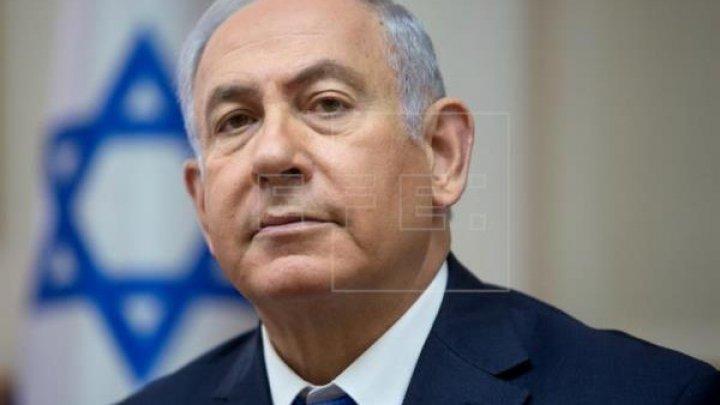 Israeli PM defends Jewish nation bill