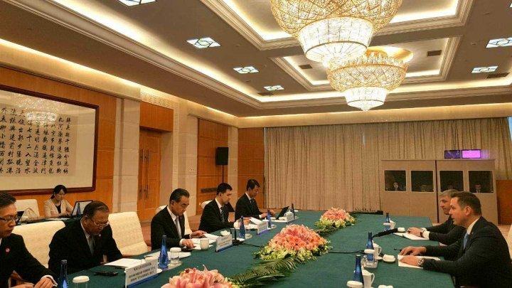 China appreciates us as an important partner
