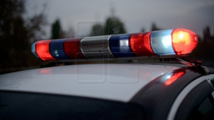 A Moldovan was found dead in an apartment in Moscow. The man had a bag on his head